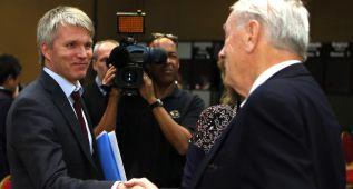 La Federación rusa acepta la suspensión de la IAAF