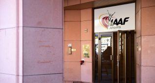 La IAAF niega haber tolerado el dopaje sanguíneo de atletas