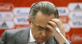 La AMA, satisfecha tras reunirse con el ministro ruso de Deportes