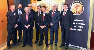 La diplomacia deportiva como impulso del deporte catalán