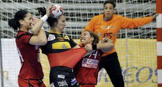Las Guerreras, el domingo ante Dinamarca por el trofeo
