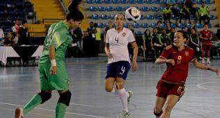 España golea a Portugal y es tercera mundial