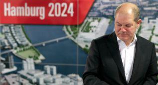 Merkel lamenta el 'no' de Hamburgo a los Juegos 2024