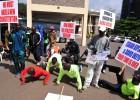 El atletismo de Kenia tiembla por los escándalos de dopaje