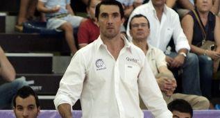 Mateo Garralda dirigirá a la selección masculina chilena