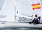 España logra la clasificación del 470 femenino para Río 2016