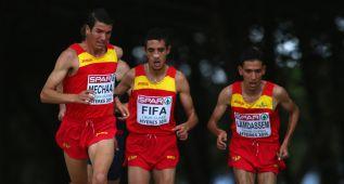 España gana el oro con todos los atletas nacionalizados
