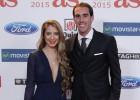 La alfombra roja de los Premios AS 2015 del Deporte