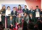 Los Premios AS 2015 del Deporte en imágenes