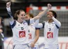 Francia y Polonia pasan a cuartos del Mundial Femenino