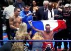 Santos perdió la batalla de París ante el incómodo Vitu