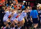 Noruega conquista el Mundial y envía a España a los Juegos