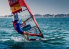 Marina Alabau defenderá su oro olímpico en Río
