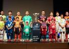 Cuartos de Copa: Inter-Palma y ElPozo Murcia-Navarra