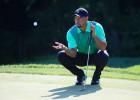 Tiger Woods cumple 40 años tras una temporada