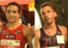Castillejo y Rodríguez logran su quinto título en Barcelona