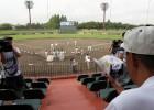 Desastre de Fukushima: béisbol para regresar a la normalidad