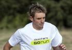 Ricardo Abad completó su 100 Ironman en un año