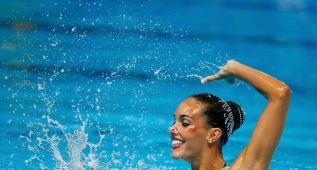 Ona Carbonell repite entre las mejores de Europa de 2015