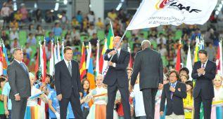 La IAAF sanciona de por vida por encubrir dopaje y soborno
