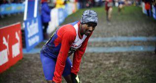 Farah estrena el año olímpico con derrota ante Heath