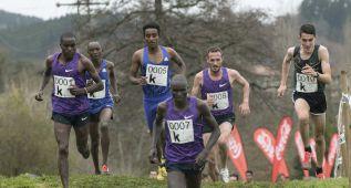 El ugandés Ayeko gana tras sufrir un viaje infernal