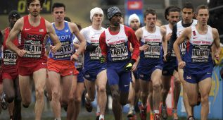 Reino Unido pide resetear todos los récords mundiales