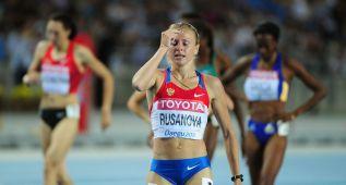 Informe AMA: corrupción sistemática en el atletismo