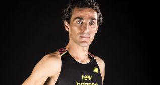 """Jesús España: """"Seré novato en maratón, voy con humildad"""""""