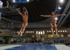 Velázquez y Arévalo, entre la élite de los saltos en Madrid