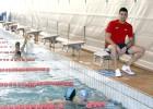 Illana piensa en disputar sus cuartos Juegos Olímpicos