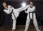 Jesús Tortosa y Marta Calvo, a por plaza olímpica en Turquía