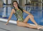 Clara Camacho: la sirena madrileña que apunta a Río