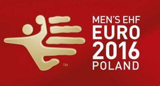 Todas las noticias y resultados del Europeo de balonmano