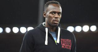"""Bolt, sobre resetear los récords mundiales: """"Sería algo inútil"""""""