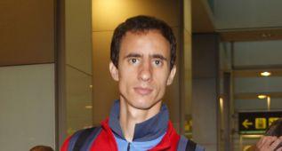 Manuel Olmedo bate el récord de 1.000 bajo techo de Cacho