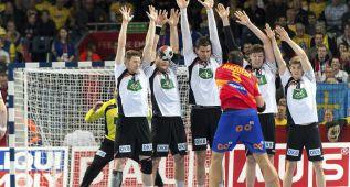 Notable triunfo de España ante una dura Alemania, 32-29