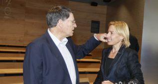 Odriozola borra a Marta de los Premios de la Federación