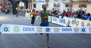 Octava victoria y récord para el incombustible Driss Lakhouaja