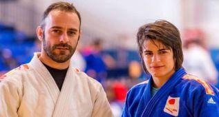 Cinta García, oro y Javier Ramírez, plata en Túnez