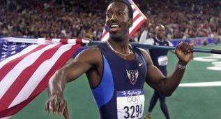 """Johnson: """"La crisis del atletismo es peor que el FIFAGate"""""""
