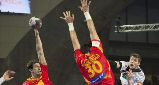 España está convencida de que sabe cómo ganar a los suecos