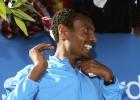 Oleada etíope en Dubai, la maratón de los petrodólares