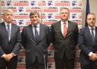 Eduard Coll dimite como presidente de la Liga Asobal