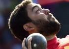 Tras la marca de Vivas, 39 atletas tienen mínima para Río