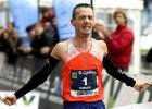 El olímpico Castillejo saldrá a batir el récord de la carrera