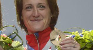El Comité Ruso suspende a otras cuatro atletas por dopaje