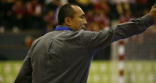 Dujsebaev espera que Hungría pueda mejorar ante España