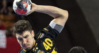 "Alex Dujshebaev: ""Sumamos dos puntos muy importantes"""
