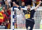 España se mete a la carrera en las semifinales del Europeo